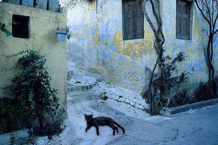Greece - Athens - Plaka -